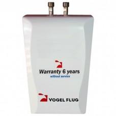 Проточний водонагрівач Vogel flug PGV45P-NM